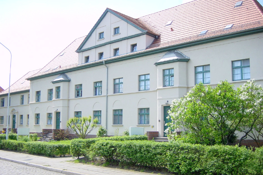 Bayernstraße 1-20
