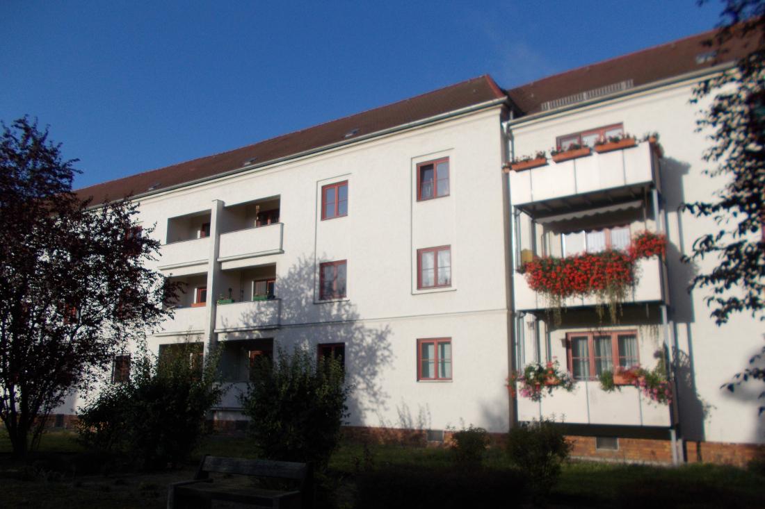 Gustav-Nachtigal-Straße 1, 3, 2-14 gerade