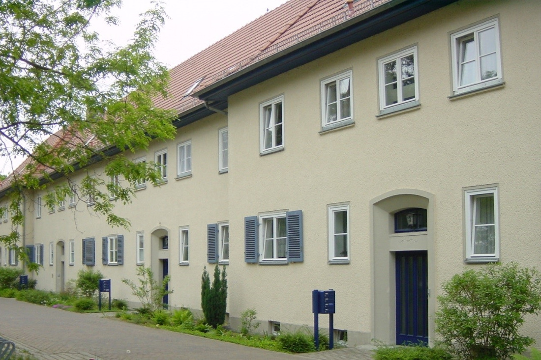 Königsmarckstraße 1-16
