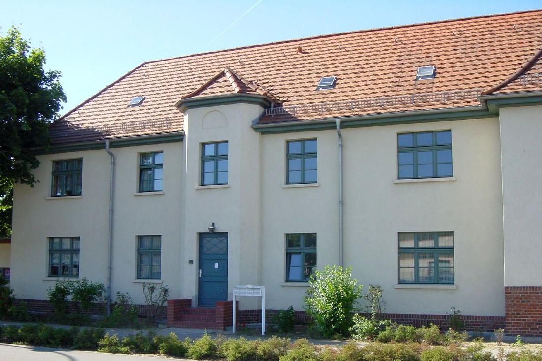 Magdeburger Landstraße 102,106-122,126-176