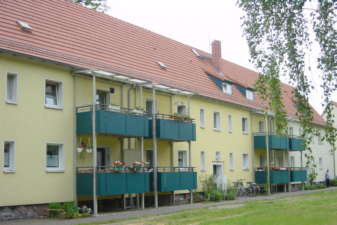 Parkstraße 64-73