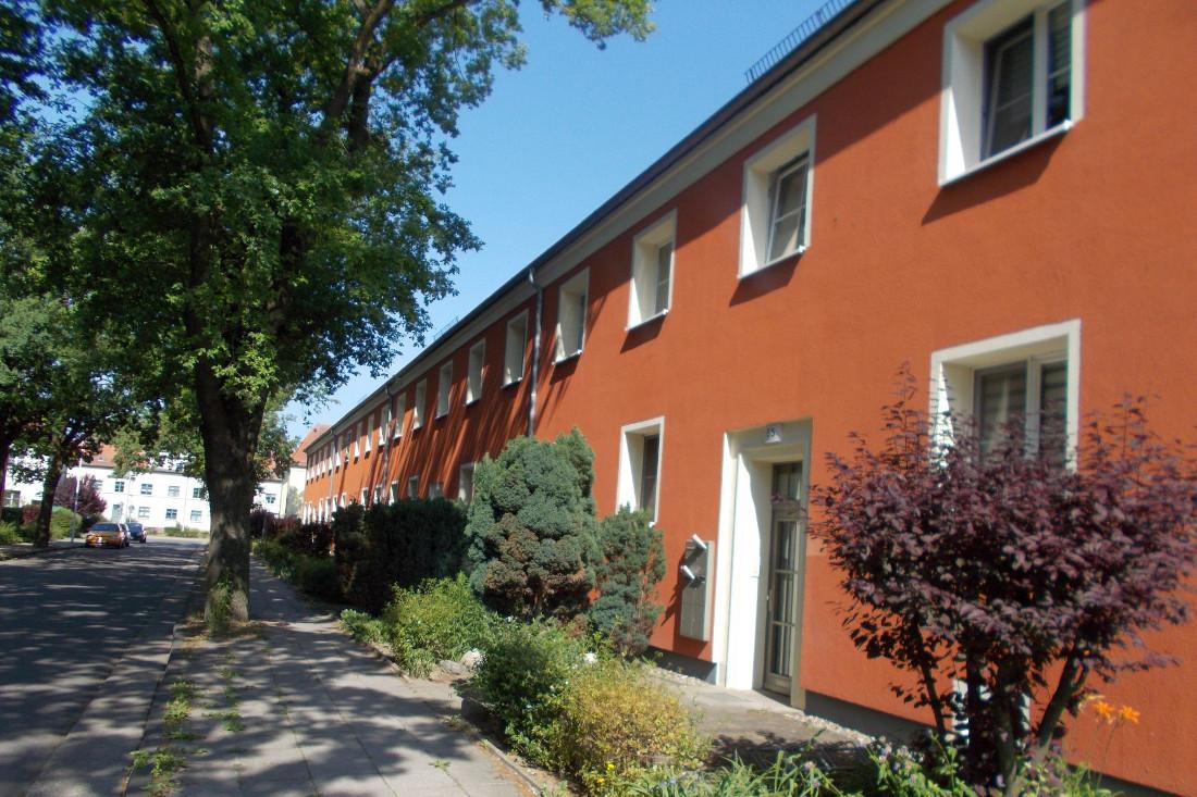 Sachsenstraße 1-64
