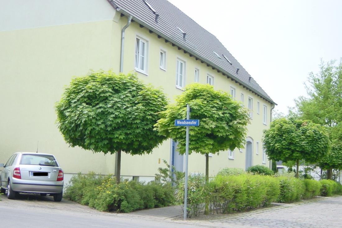 Wendseeufer 3-8, 17, 33-36, 47-50