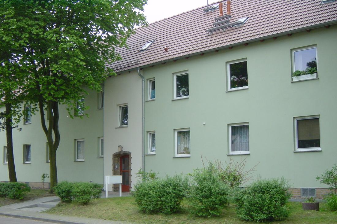 Carl-Ferdinand-Wiesicke-Straße 1-20, 35-39